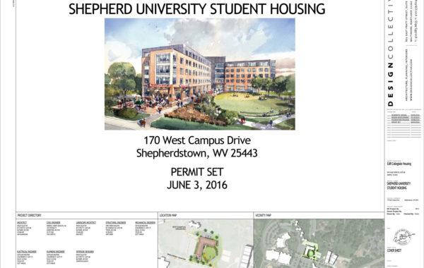 Shepherd University Dormitory