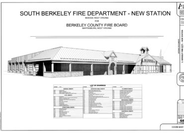 South Berkeley Fire Department
