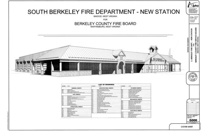 South Berkeley Fire Department